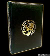 Cradle of Filth book