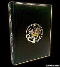 Cradle of Filth book