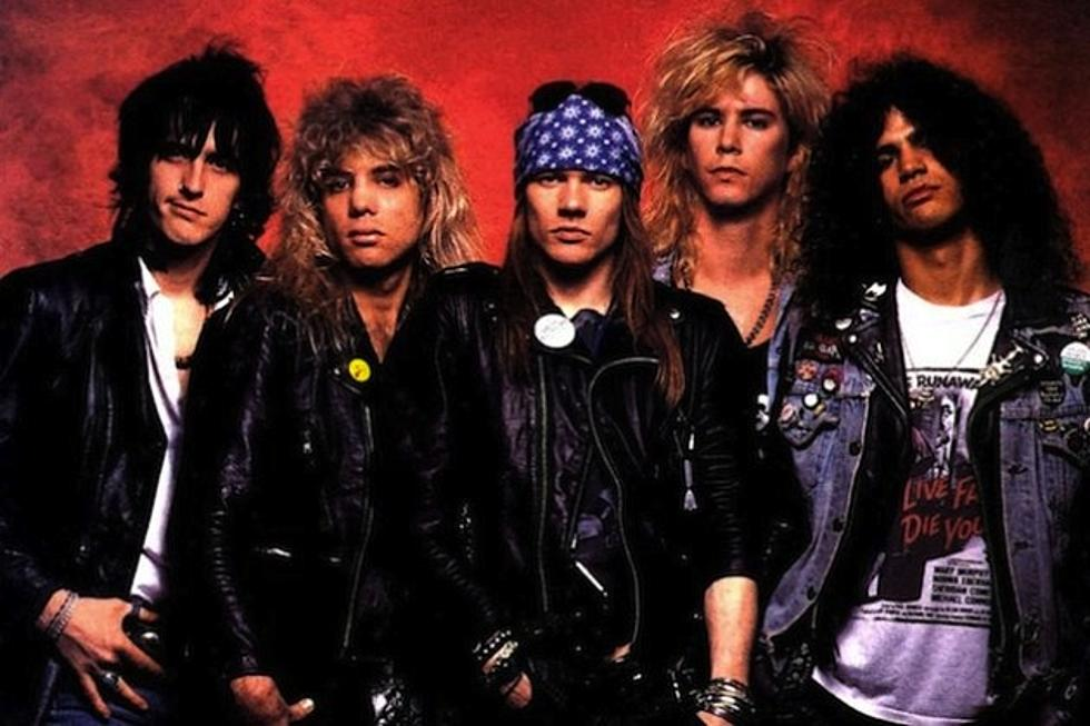 10 best 80s metal songs
