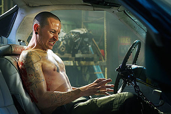 Image Result For Red Linkin Park Scene