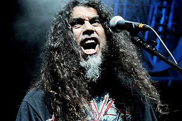 Slayer the antichrist lyrics