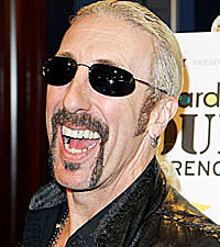 dee snider crazy train