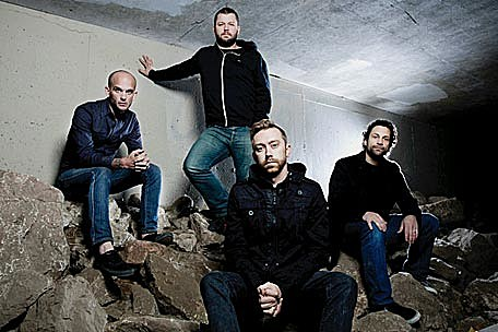 Metalcore pioneers harvest return with our legacy exclusive premiere malvernweather Image collections
