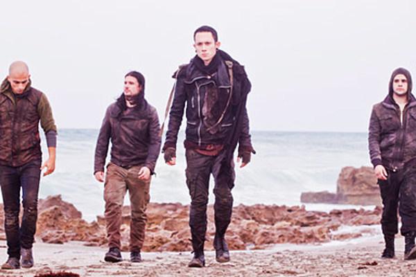 Trivium S Matt Heafy On New Drummer Nick Augusto S Death Math Wallpaper Golden Find Free HD for Desktop [pastnedes.tk]