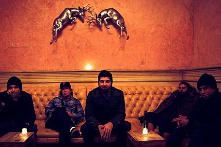 Deftones To Release All Of Their Studio Albums On Vinyl