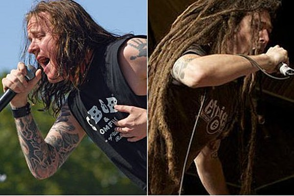 fear factory shadows fall tour dates. Black Bedroom Furniture Sets. Home Design Ideas