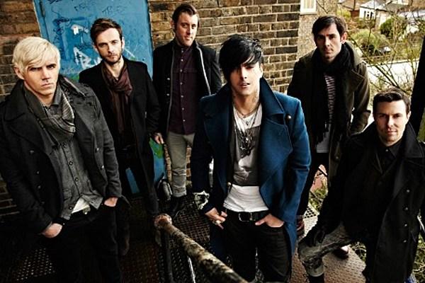 Lostprophets, 'Weapons': UK Rockers Prepare to Invade America (Again) - Noisecreep