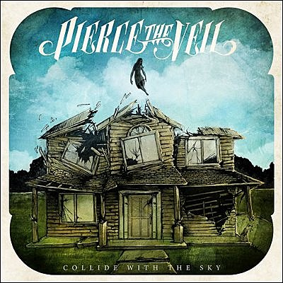 Toyota Virginia Beach >> Pierce the Veil, 'Hell Above': Exclusive Song Premiere and ...