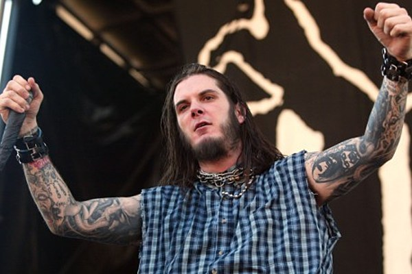 Phil Anselmo Autobiography Lands Deal, Periphery Don't Use ...