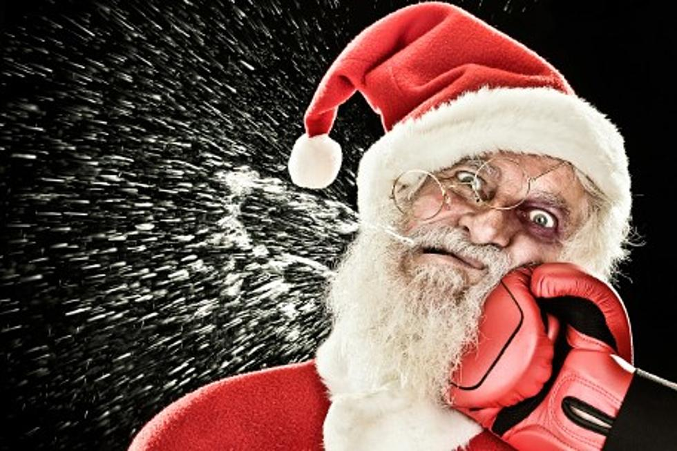 10 best punk rock christmas songs - Rock Christmas