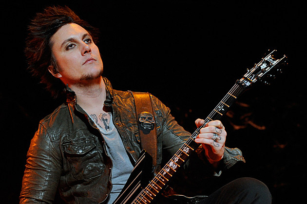 Fotos - Synyster Gates Hairstyle