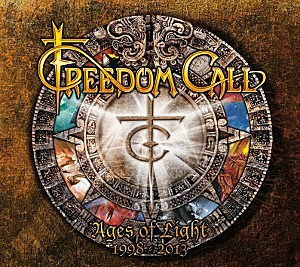 Land of the Crimson Dawn - Freedom Call   Songs, …