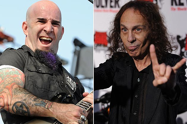 Anthrax Dio