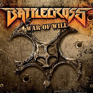 Battlecross War of Will