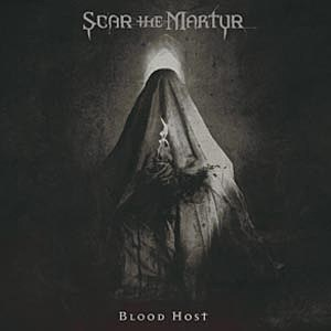 Scar the Martyr Blood Host