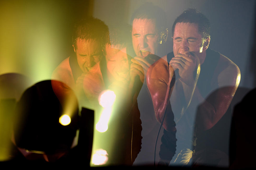 10 Best Nine Inch Nails Music Videos