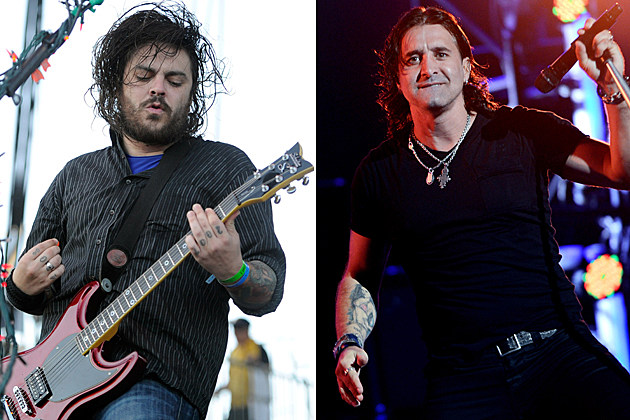 Seether Scott Stapp