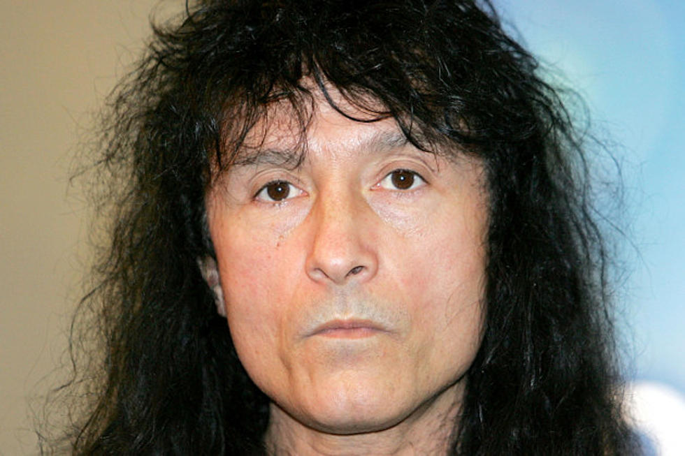 10 Intriguing Facts About Anthrax Singer Joey Belladonna