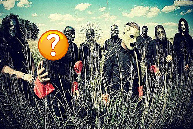 Slipknot Question