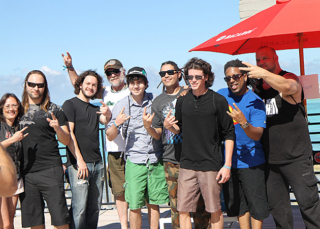 shiprocked 2014 meet and greet photos