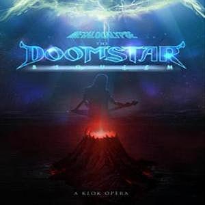 Dethklok Metalocalypse The Doomstar Requiem A Klok Opera