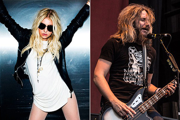 The Pretty Reckless Mastodon